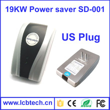 Power Electricity Energy Saver box SD-001 19KW Saver