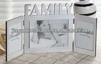 "Gem Embellished Mirrored Photo Frame 10 x 15cm (4 x 6"")"