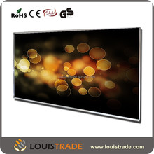 Eco heater infrared panel heating living room C-P4(33)