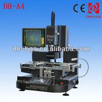 Dinghua Laser position smd rework soldering station