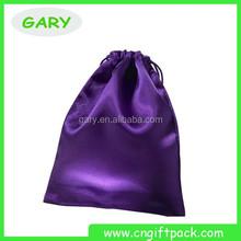 Fashion Promotional Satin Lingerie Bag