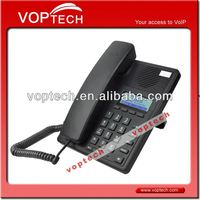 New.Mini HD voip phone,2 SIP lines, super low cost