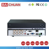 AHD1080P 8 channel USB DVR Surveillance System