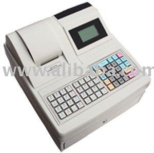 Máquina de facturación, Caja registradora