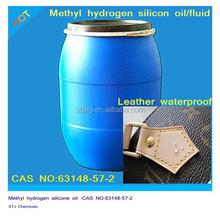 Cas NO63148-57-2 metil hidrógeno aceite de silicona, cosméticos naturales, agua de uso repelente de mosquitos en yeso / de placas de yeso de china