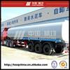 China Made Chemical Liquid Transportation Semi-trailer