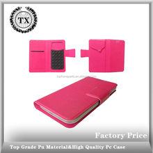 High quality unique design universal premium leather case for iPhone 6