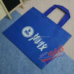 Cheap Customized LOGO Promotional Shopping Tote Bag