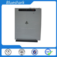negative ion industrial air purifier ionizer dust collector