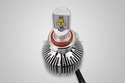 35W Hb4 9006 Philip.s LED Headlight for Motorcycle