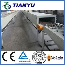 roll price bitumen clear plastic acrylic galvanized sheet metal roofing New Type Two Trapezoidal