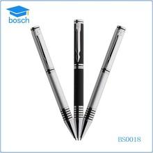 Wholesale factory manufacturers cheap metal ball point pen