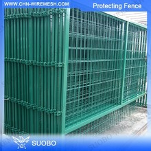 358 Fence Portable Double Wire Protecting Fence