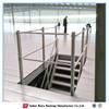 Warehouse Storage equipment rack mezzanine floor and platform