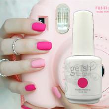 MYRNA lidan products colored uv gel polish/shellac uv gel nail polish