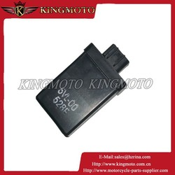 KINGMOTO 20150721 Motorcycle Brand New CDI (for Euro II version) for YAMAHA YBR125 YBR 125 2005 06 07 08 2009