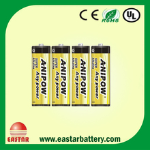 AAA size/ LR03 Dry Battery