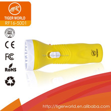 led torch light manufacturers rechargeable electric charge torch light