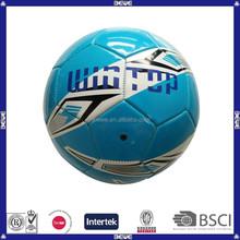 China supplier custom brand cheap soccer ball