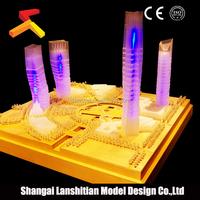Architectural Model of Public Design