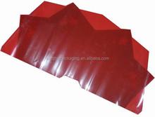 fresh flower plastic package/plastic sheet for flower/flower bed sheets