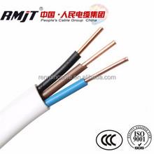 Light Duty Neoprene Sheathed H05RN-F Rubber Flexible Electrical Wire
