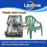 China supplier Plastic injection for chair moulds plastik moulding