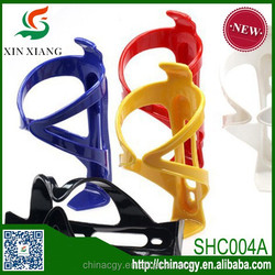 New design light water bottle cage carbon water bottle cage