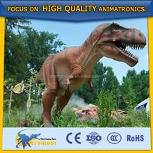 Cetnology Fantastic Carnival Dinosaur Show Robotic Equipment Roaring Moving Dinosaur