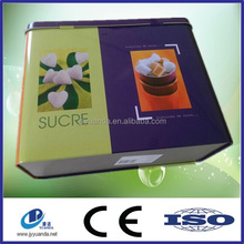 High quality coffee cans/coffee tin can factory direct sale