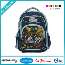 Boy fashion japanese primary school bag for teens