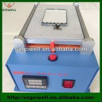 2014 Hot Selling ! LCD touch screen Glass Separator Machine for Iphone Samsung HTC Nokia for low price
