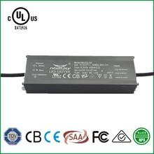 SAA UL led driver 70w for street light light adequate quality led power supply led control gear niubao brand