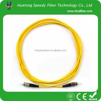 3m 9/125 fiber cable FC/APC-FC/APC SM fiber optic patch cord for communication