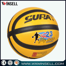 any logo printed adults indoor/outdoor sport basketball