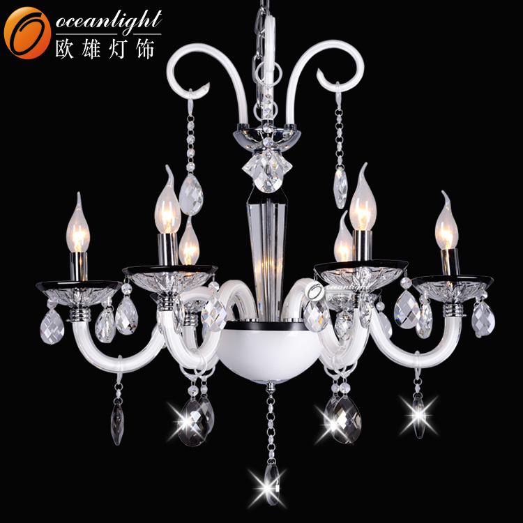 Famous Lamp Designers Murano Glass Chandelier Omg88602 6