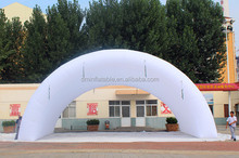 wholesale Outdoor cheap inflatable advertising arch/log arch