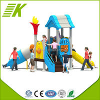 Amusement Park Outdoor Games/Playground Swing Ride/Rubber-coating Outdoor Playground Equipment
