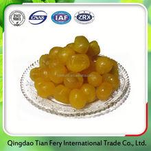 2015 dried kumquat fruit