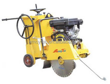 Gasoline Asphalt Road Cutter 70A with Honda engine