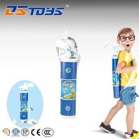 Promotion sports toys funny golf sets with bag for children