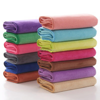 SPA/Sports/Bath Use Microfiber Towel,Super Absorber Towel