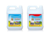 Amaze remove tough stain Bulk liquid laundry detergent with flowery perfume 5L/20L