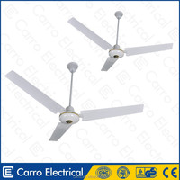 High quality and competitive price 56inch waterproof ceiling fans ceiling fan regulator switch