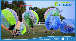 2015 bubble soccer ball/bubble ball soccer/bubble soccer for sale