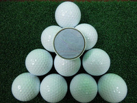 Best Price Hot Selling promotional golf ball in China