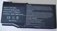 Laptop battery for lenovo BTP-51B3 BTP-68B3 Y800 Y810 L800