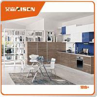 Great durability kerala wood furniture kitchen