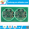 High quality multilayer copper clad laminate pcb fabrication