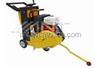 QG180FX asphalt saws petrol powered